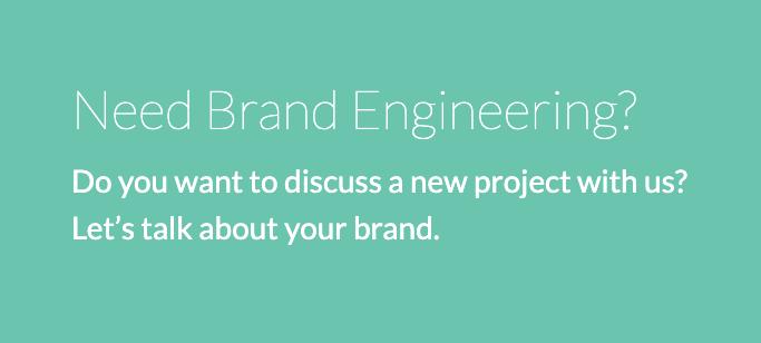 Brand Engineering